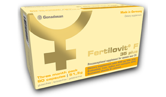 Fertilovit F 35 plus