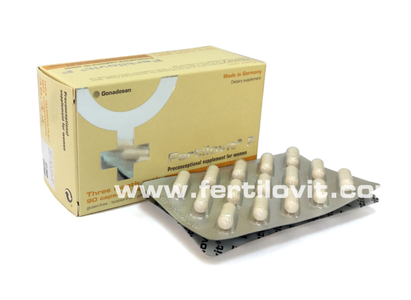 Fertilovit F box
