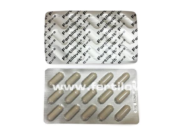 Fertilovit For2 N30 capsules