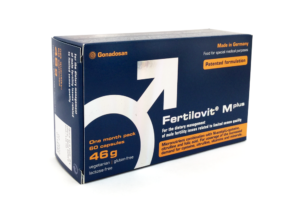 Fertilovit M Plus 60 box