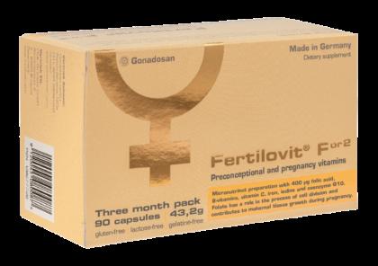 Фертиловіт F or 2