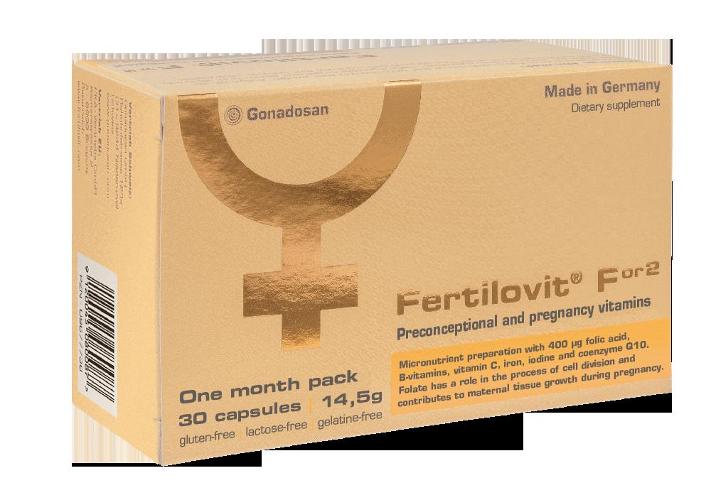 Фертиловіт F or 2 30