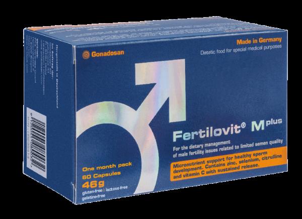 Фертиловіт M Plus 60