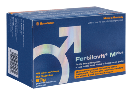 Fertilovit M Plus 90